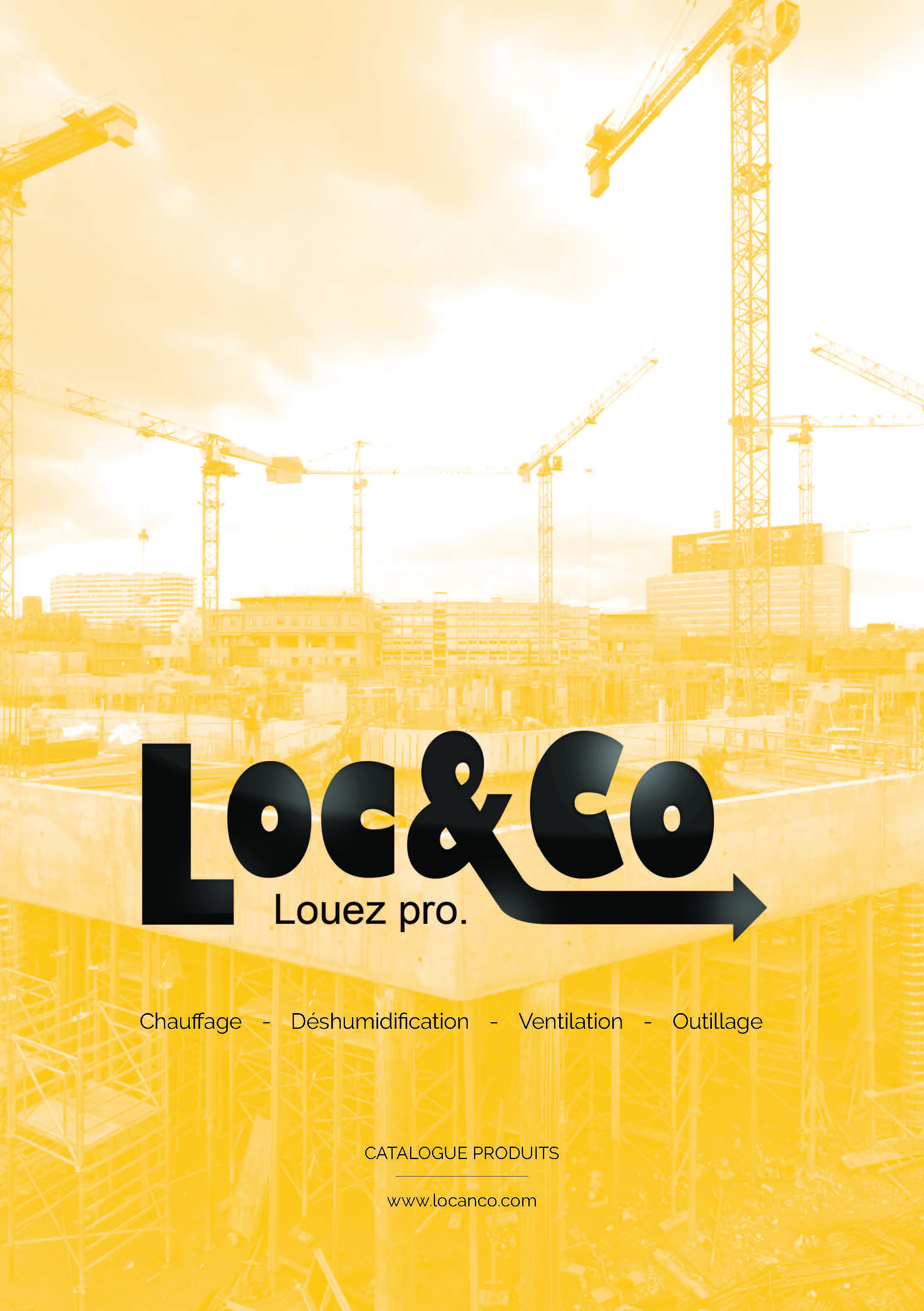 Loc&Co :: Products catalog