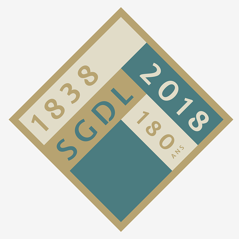 SGDL :: 180 years